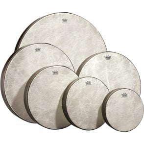"Remo 10"" Hand Drum HD851000 