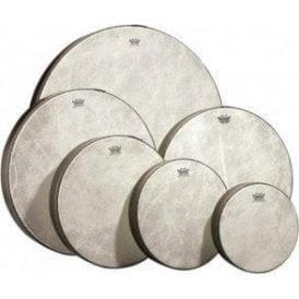 "Remo 12"" Hand Drum HD851200 