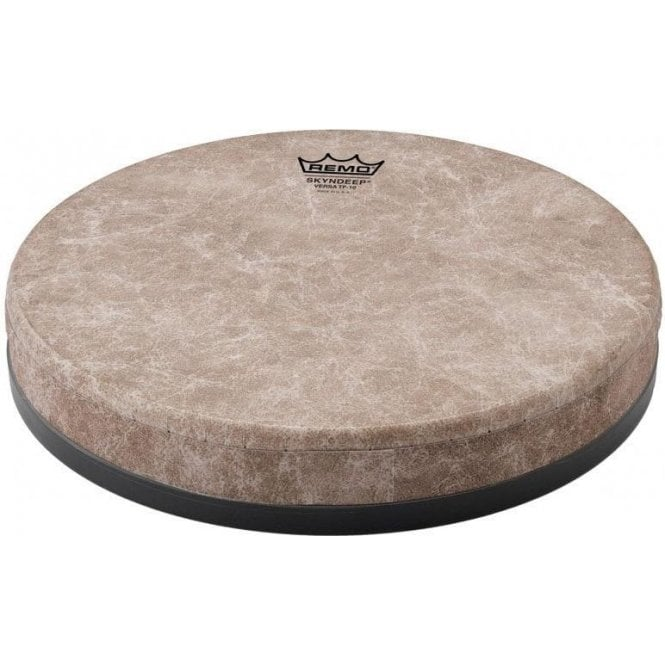 "Remo 13"" SKYNDEEP Medium-VERSA DJEMBE HEAD"