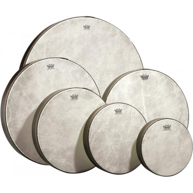 "Remo 14"" Hand Drum HD851400 