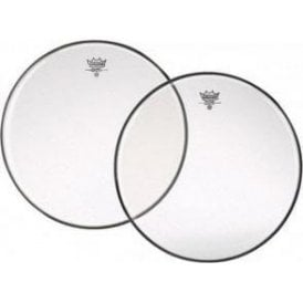 Remo Diplomat Clear Drum Heads