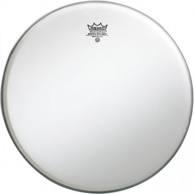 Remo Diplomat Coated Drum Heads