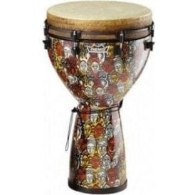 "Remo Djembe 10""x24"" Leon Mobley Signature DJ0010LM 