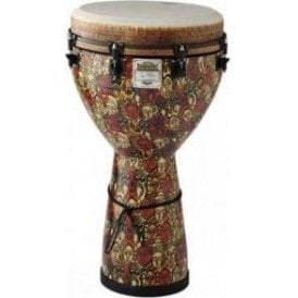 "Remo Djembe 12""x24"" Leon Mobley Signature DJ0012LM 