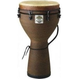 "Remo Djembe 14""x25"" Earth Finish"