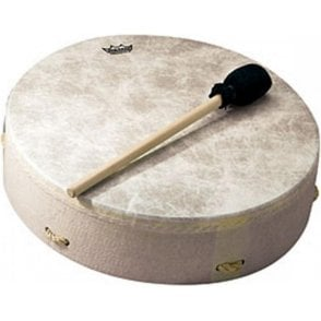 "Remo E1031600 16"" Buffalo Drum"