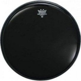 Remo Ebony Ambassador Drum Heads