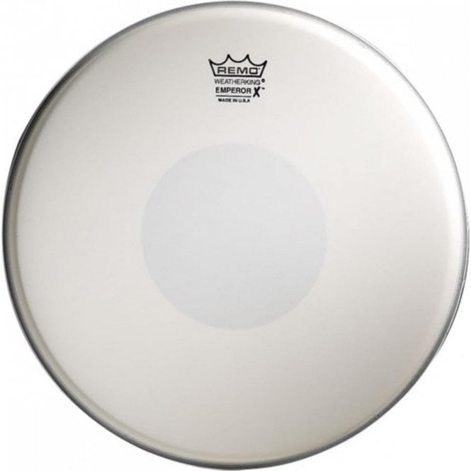 Remo Emperor X Drum Heads