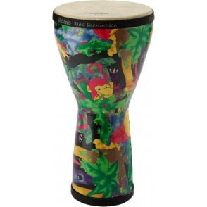 "Remo Kids Djembe 8""x14"" KD060801 KD060801 