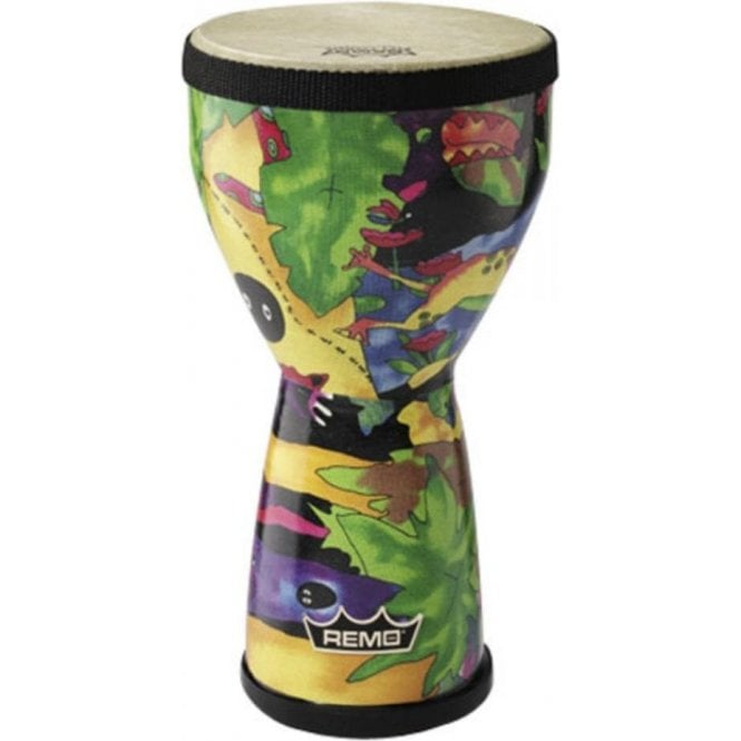 "Remo Kids Doumbek 6""x10"" KD030601 