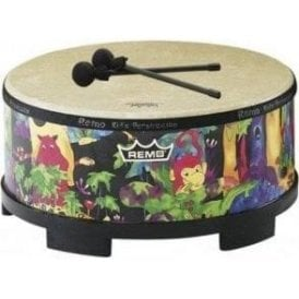 "Remo Kids Gathering Drum 16""x8"""