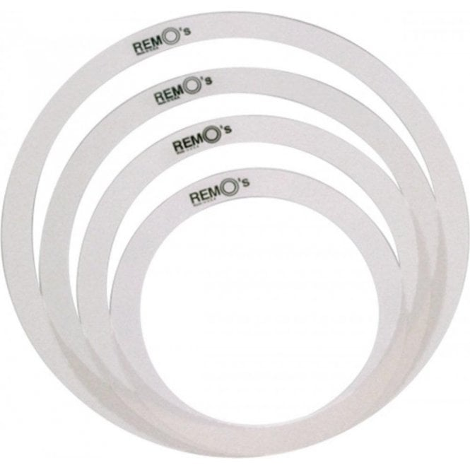 Remo O Ring Pack 10, 12, 14, 14
