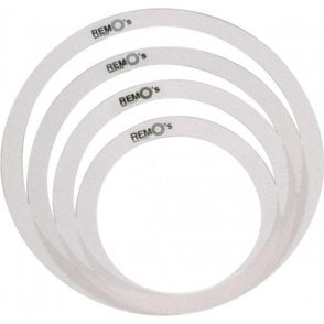 Remo O Ring Pack 10, 12, 14, 16