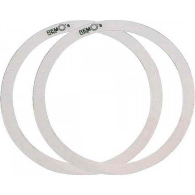Remo O Ring Pack 2 x 14