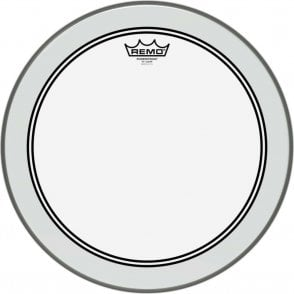 Remo Powerstroke 3 Clear Drum Heads