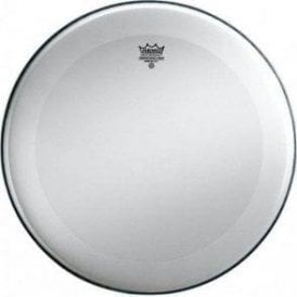 Remo Powerstroke 3 Smooth White Bass Drum Heads