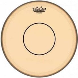 Remo Powerstroke 77 Orange Colortone Drum Heads