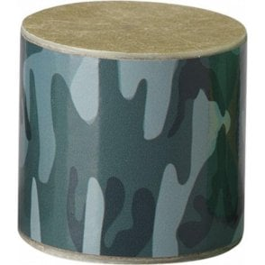 "Remo Shaker Mini 2""x2.25"" Camouflage Finish"