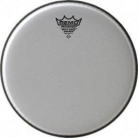 Remo White Suede Emperor Drum Heads