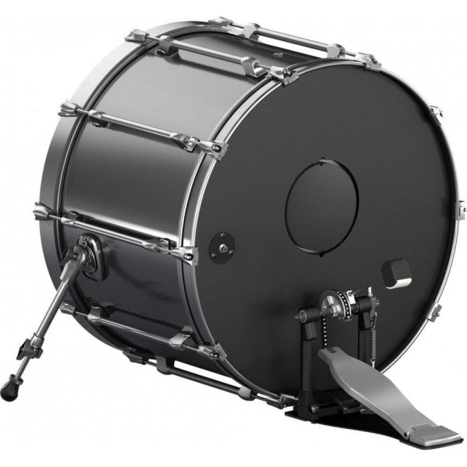 "Roland KDA22 V-Drum 22"" Bass Drum Trigger 