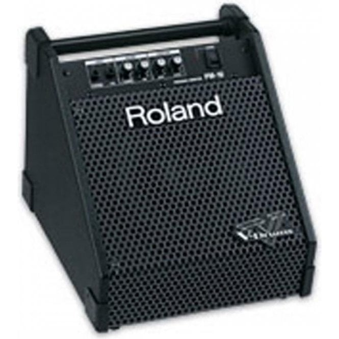Roland PM10 Monitoring System