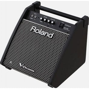 Roland PM100 Monitoring System