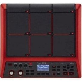 Roland SPD-SX Special Edition Sampling Pad | Buy at Footesmusic