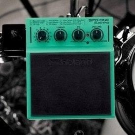 Roland SPD1E Electro Pad | Buy at Footesmusic