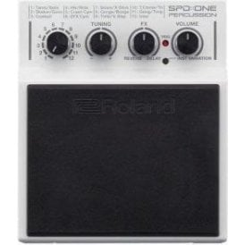 Roland SPD1P Percussion Pad | Buy at Footesmusic