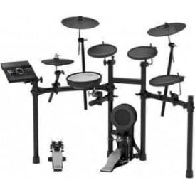 Roland TD17KL Electronic Drum Kit & Extras Bundle | Buy at Footesmusic