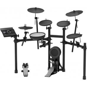 Roland TD17KL Electronic Drum Kit