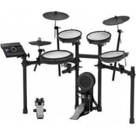 Roland TD17KV Electronic Drum Kit & Extras Bundle | Buy at Footesmusic