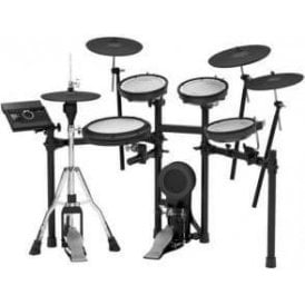 Roland TD17KVX Electronic Drum Kit | Buy at Footesmusic