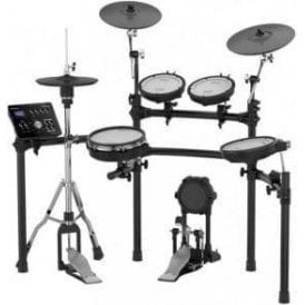 Roland TD25K Electronic Drum Kit & Extras Bundle