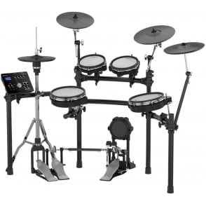 Roland TD25KV Electronic Drum Kit & Extras Bundle