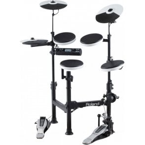 Roland TD4KP Portable Electronic Drum Kit & Carry Bag