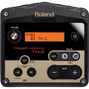 Roland TM2 Trigger Module | Buy at Footesmusic