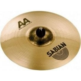 "Sabian AA 10"" Metal Splash Cymbal"