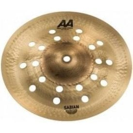 "Sabian AA 10"" Mini Holy China Cymbal"