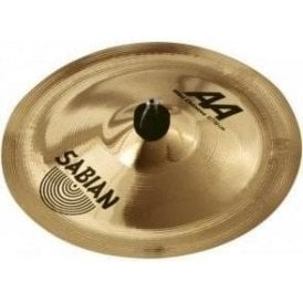 "Sabian AA 12"" Mini China Cymbal"