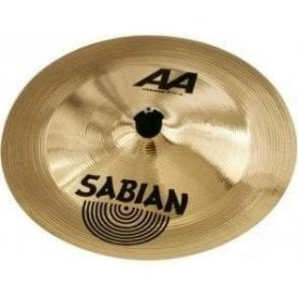 "Sabian AA 16"" China Cymbal"