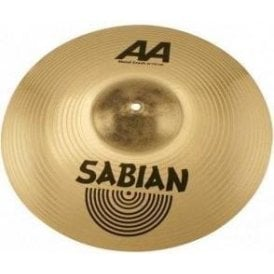 "Sabian AA 16"" Metal Crash Cymbal"