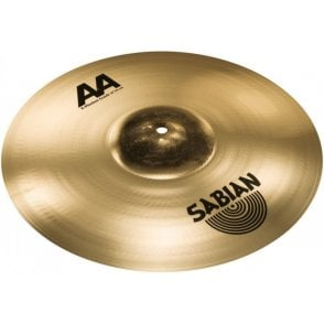 "Sabian AA 16"" Xplosion Crash Cymbal - Brilliant Finish"