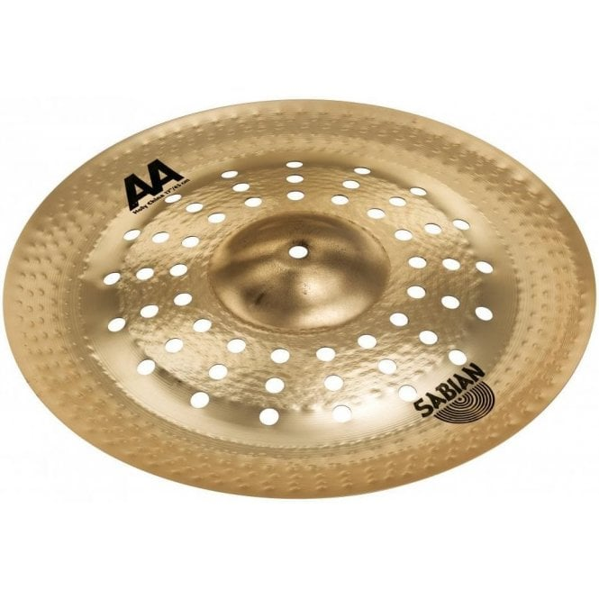 "Sabian AA 17"" Holy China Cymbal"
