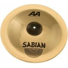 "Sabian AA 18"" China Cymbal"