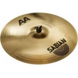 "Sabian AA 20"" Medium Ride Cymbal"