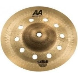 "Sabian AA 8"" Mini Holy China Cymbal"