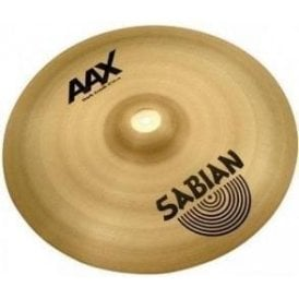 "Sabian AAX 18"" Dark Crash Cymbal"
