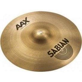 "Sabian AAX 18"" Stage Crash Cymbal"