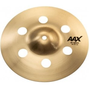 "Sabian AAX 21005XA 10"" Air Splash Cymbal 